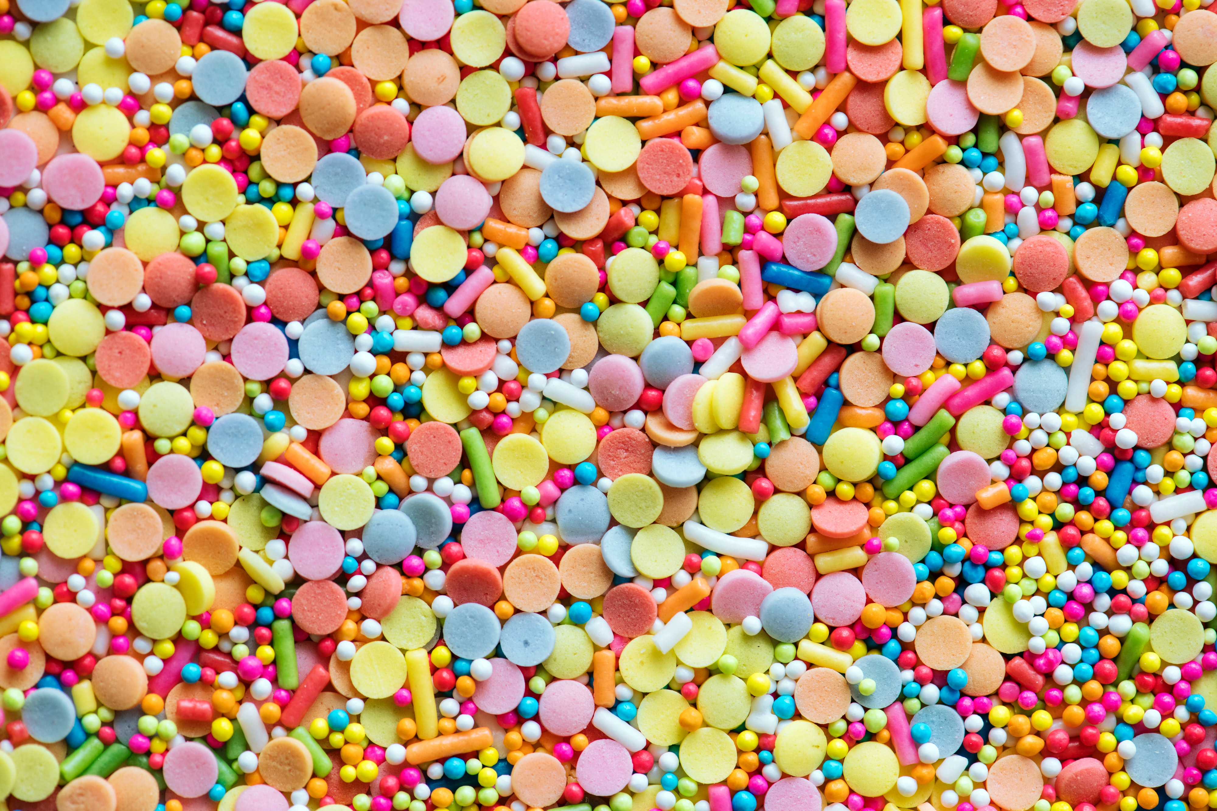 Image of candy.
