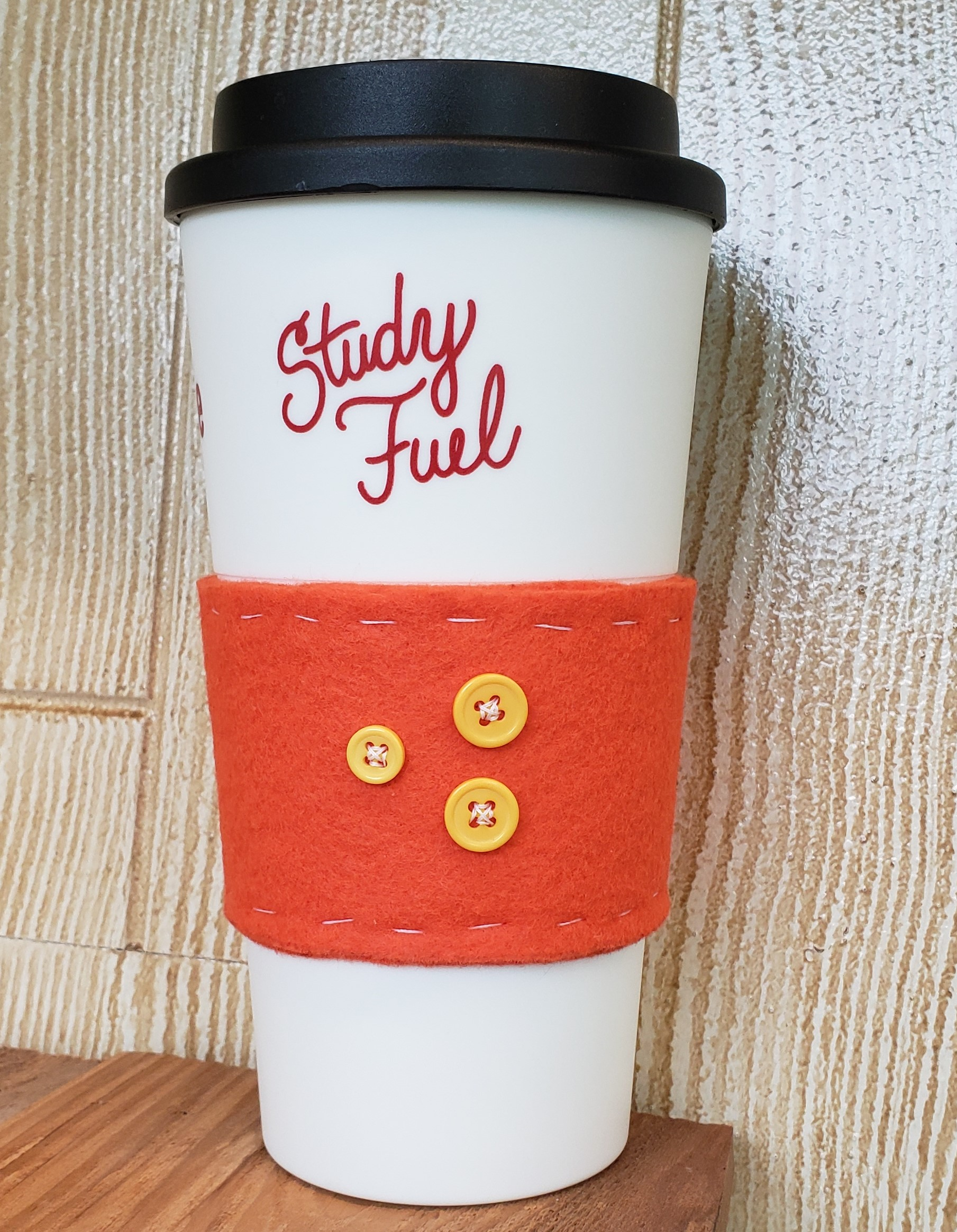 cup cozy picture