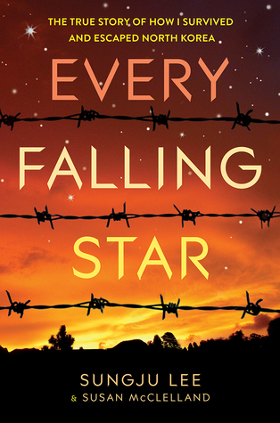 Every Falling Star cover