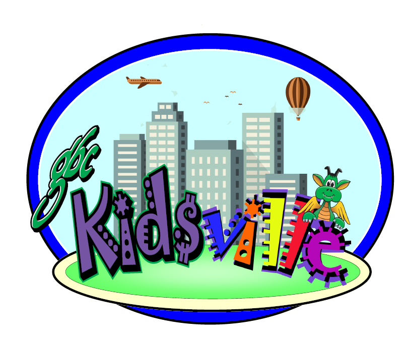 Logo of Kid$ville.