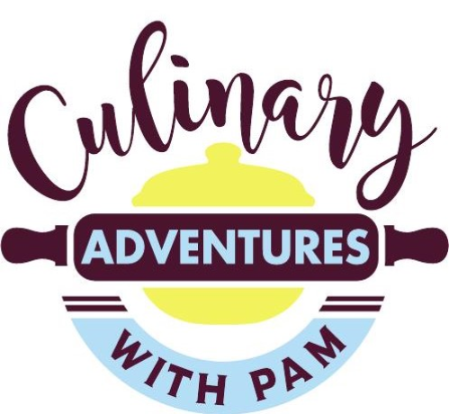 Culinary Adventures with Pam