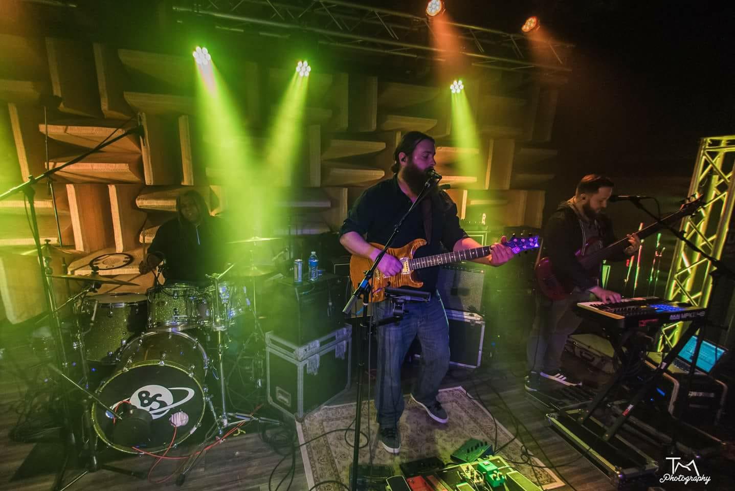 Max Allen Band