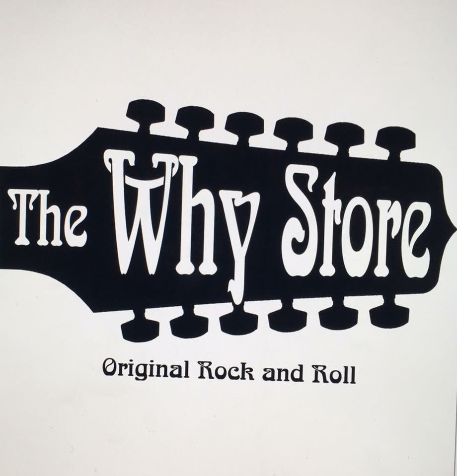 The Why Store at the Library