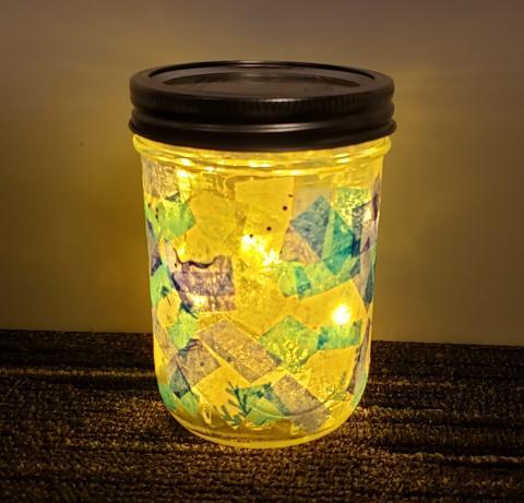 lantern picture demo